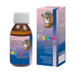 Joalis Bambi Bronchi 100 ml