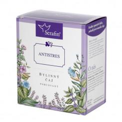 Serafin Antistres  - bylinný čaj porcovaný 37.5 g (15x 2.5 g)