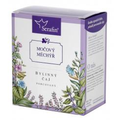 Serafin Močový měchýř - bylinný čaj porcovaný 37.5 g (15x 2.5 g)