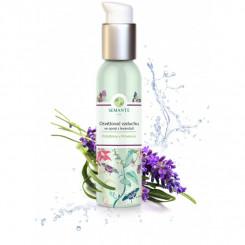 Osvěžovač vzduchu ve spreji s levandulí - Prázdniny v Provence 100 ml