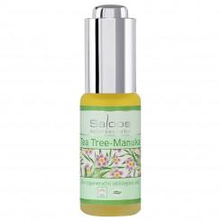 Saloos Bio Regenerační obličejový olej Tea Tree - Manuka 20 ml