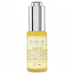 Saloos Bio regenerační obličejový olej - Jasmín 20 ml