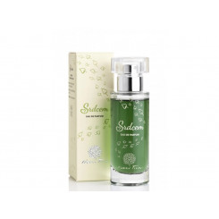 Nobilis Tilia Přírodní parfémová voda Srdcem 30 ml
