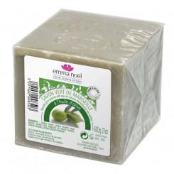 EMMA NOËL Mýdlo Marseille zelené 600 g
