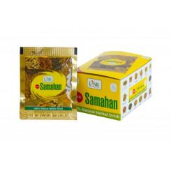 Link Natural Samahan bylinný nápoj 25 x 4 g