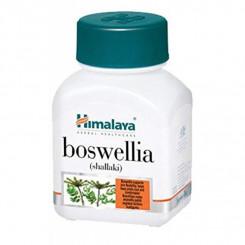 Himalaya Herbals Boswellia na kosti a klouby 60 kapslí