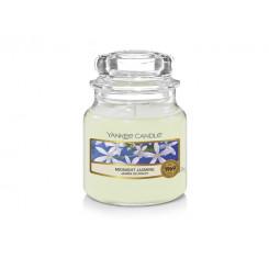 Yankee Candle Midnight Jasmine vonná svíčka malá 104 g