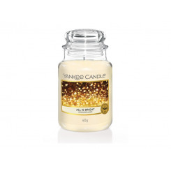 Yankee Candle All is bright vonná svíčka velká 623 g