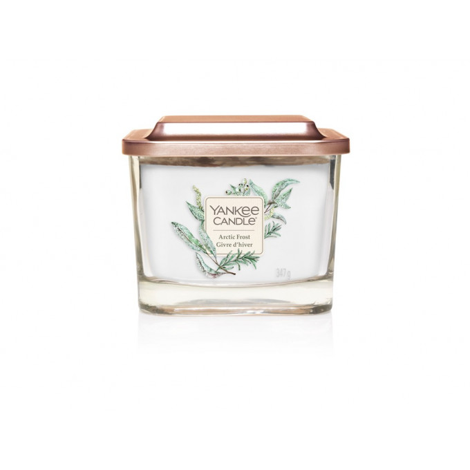 Yankee Candle Elevation Arctic frost 347 g