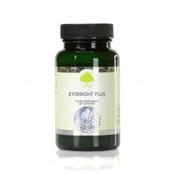 G & G Vitamins Zdravé oči - EYEBRIGHT PLUS 60 kapslí