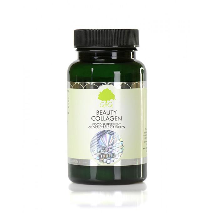G & G Vitamins Beauty collagen 60 kapslí