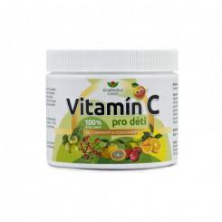 EkoMedica Přírodní Vitamín C pro děti 250 g