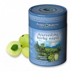 Everest Ayurveda Amalaki nápoj natural - Imunita & žaludek a trávení 100 g sypané směsi