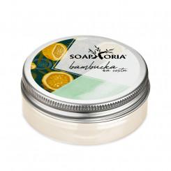 Soaphoria Bambucké máslo na cestu 50 ml