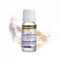 Soaphoria Pro pohodu dětiček - aromaterapeutická směs přírodních silic 10 ml