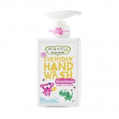 Jack n' Jill Přírodní mýdlo na ruce Sweetness 300 ml