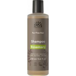 Urtekram Šampon rozmarýnový - pro jemné vlasy 250 ml