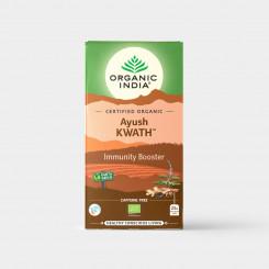 Organic India Tulsi Imunita 25 sáčků