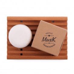 Musk Tuhý šampon Jemný dotyk - pro citlivou pokožku 40 g