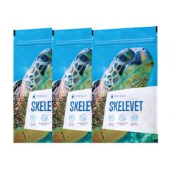 Skelevet 3set 405 kapslí