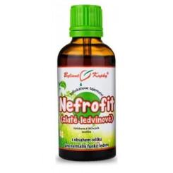 Duhové elixíry Nefrofit 50 ml