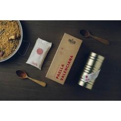 La Paella Valencijská paella 2 porce (1 610 g)