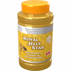 ROYAL JELLY STAR 60 tobolek