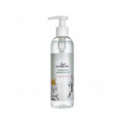 Soaphoria Babyphoria Organický sprchový gel a šampon na vlasy 250 ml