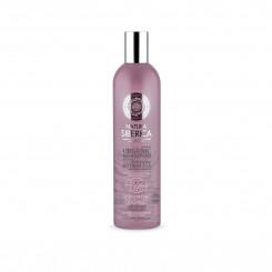 Natura Siberica Šampon pro barvené a poškozené vlasy 400 ml