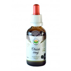 Salvia Paradise Ořešák černý AF tinktura 50 ml