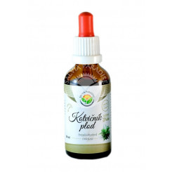 Salvia Paradise Kotvičník plod AF tinktura 50 ml