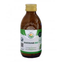 Salvia Paradise Šatavari - Shatavari BIO 120 kapslí