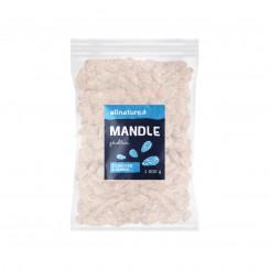 Allnature Mandle s kokosem a skořicí 1000 g