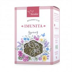 Serafin Imunita - bylinný čaj sypaný 50 g