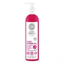Natura Siberica Sprchový gel – Tonizující 400 ml
