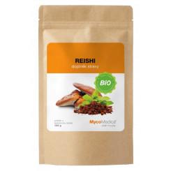 MycoMedica Bio Reishi prášek 100 g