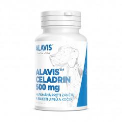 Alavis Celadrin 500 mg 60 kapslí
