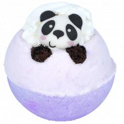 Bomb Cosmetics Koupelový Balistik Panda 160 g