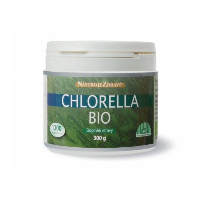 Chlorella Bio 300 g