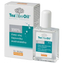 Tea Tree Oil 100 % čistý 30 ml