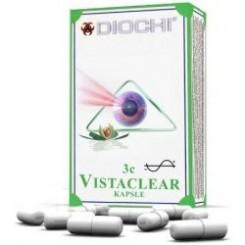 Vista Clear 60 kapslí