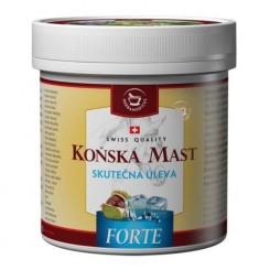 Koňská mast Forte chladivá 500 ml