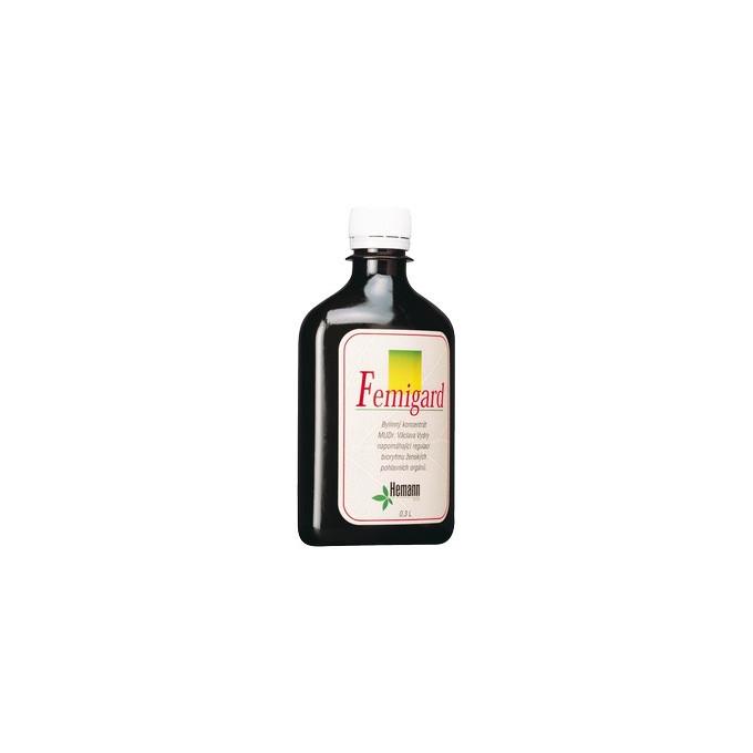 Hemann Femigard 300 ml