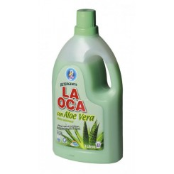 Finclub Prací gel s Aloe Vera 2925 ml