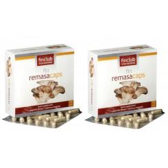 2x Fin Remasacaps 72 kapslí + poštovné zdarma!