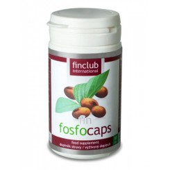 Fin Fosfocaps 50 kapslí