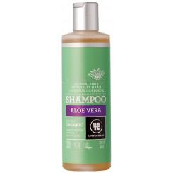 Šampón aloe vera - normální vlasy 250 ml