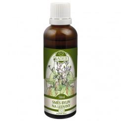 Směs bylin na ledviny - bylinná tinktura 50 ml