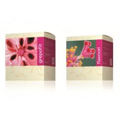 Grepofit + Flavocel - výhodný balíček!