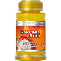 Garcinia Star 60 kapslí
